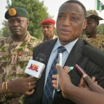Lekki Protest: Nigeria Will Not Be Governed The Way Some People Want, Says Minister Of Defence