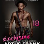 EXCLUSIVE! NOLLYWOOD STAR ACTOR, ARTUS FRANK   *Why I went for 5 years sabbatical *