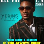 YOU CAN NOT LEARN IF YOU ALWAYS WANT TO BE PERFECT……………YERINS, EX BBN HOUSEMATE, SEASON 6.